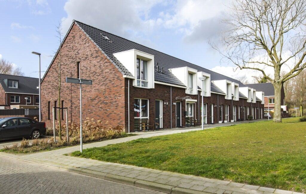 Nieuwe Buren 1
